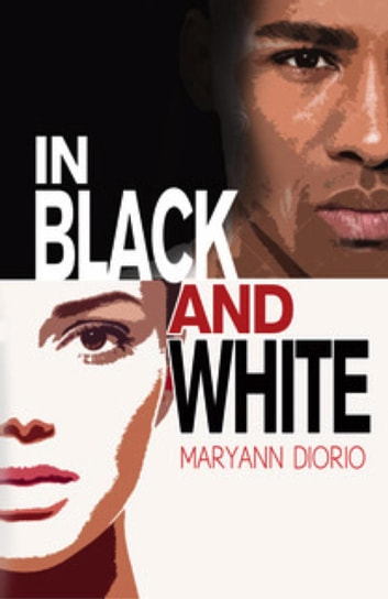 In Black and White ebook by MaryAnn Diorio