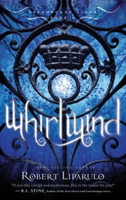 Whirlwind ebook by Robert Liparulo