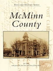 McMinn County ebook by Joe Guy,with postcards from the collection of Don Reid