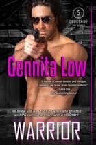 Warrior ebook by Gennita Low