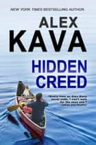 Hidden Creed - Ryder Creed, #6 ebook by Alex Kava
