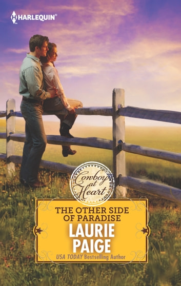 The Other Side of Paradise ebook by Laurie Paige