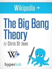 The Big Bang Theory: Behind the Scenes of the Series ebook by Christina St-Jean