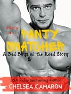 Panty Snatcher ebook by