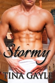 Stormy ebook by Tina Gayle