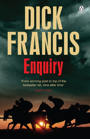 Enquiry eBook by Dick Francis