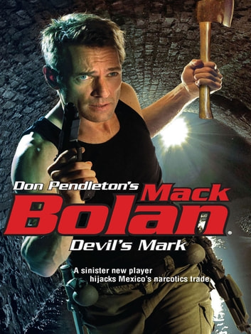 Devil's Mark eBook by Don Pendleton
