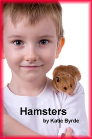 Hamsters ebook by Katie Byrde