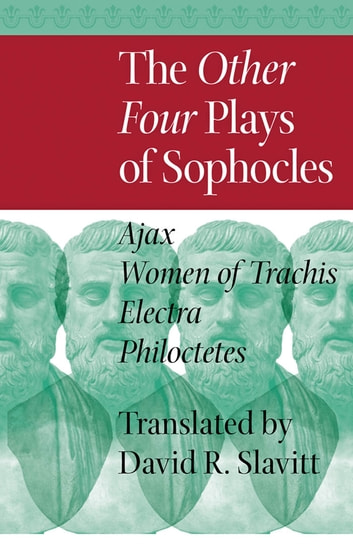 an analysis of sophocles the women of trachis