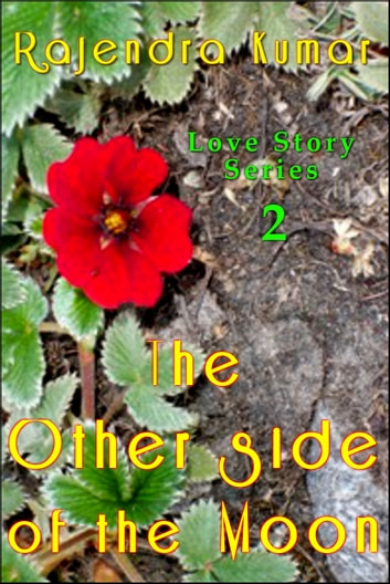 The Other Side of the Moon ebook by Rajendra Kumar