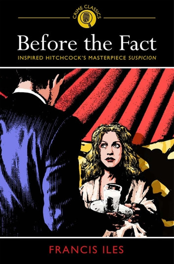 Before the Fact ebook by Francis Isles
