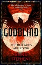 Godblind ebook by Anna Stephens
