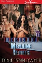The American Soldier Collection 11: Mending Hearts ebook by Dixie Lynn Dwyer