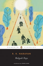 Malgudi Days ebook by R. K. Narayan,Jhumpa Lahiri