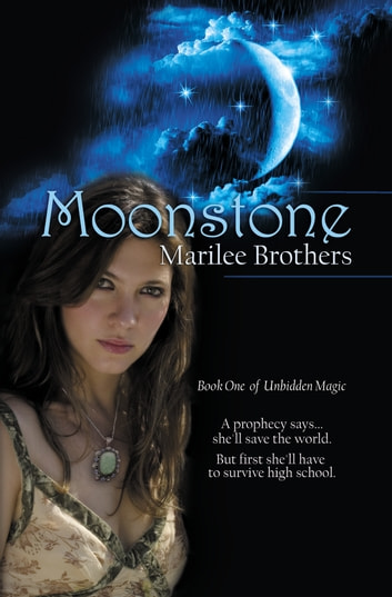 Moonstone ebook by Marilee Brothers