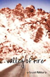 Valley of Fire ebook by Steven Manners