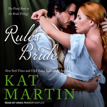 Rule's Bride audiobook by Kat Martin