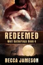 Redeemed ebook by