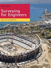 Surveying for Engineers ebook by J. Uren,W.F. Price
