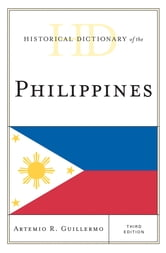 Historical Dictionary of the Philippines ebook by Artemio R. Guillermo