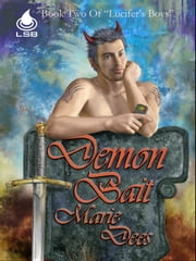 Demon Bait ebook by Marie Dees