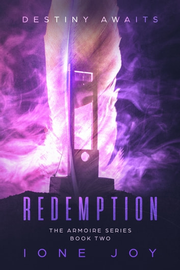Redemption: The Armoire Series - Book Two ebook by Ione Joy