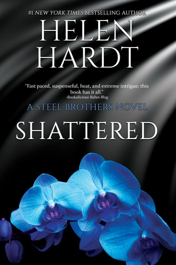 Shattered ebook by Helen Hardt