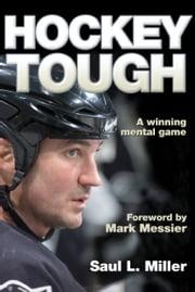 Hockey Tough ebook by Saul L. Miller