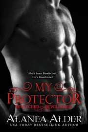 My Protector ebook by Alanea Alder