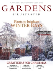 Gardens Illustrated Magazine - Issue# 229 - Frontline magazine