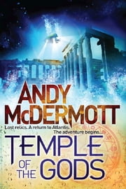 Temple of the Gods (Wilde/Chase 8) ebook by Andy McDermott