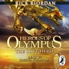 The Lost Hero (Heroes of Olympus Book 1) audiobook by Rick Riordan