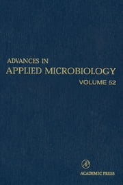 Advances in Applied Microbiology ebook by Laskin, Allen I.