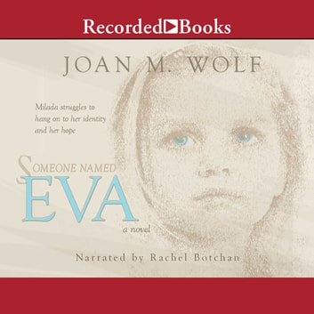 a girl named eva book