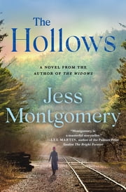 The Hollows - A Novel ebook by Jess Montgomery