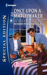 Once Upon a Matchmaker ebook by Marie Ferrarella