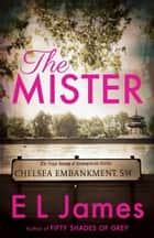 The Mister ebook by E L James