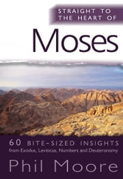 Straight to the Heart of Moses ebook by Phil Moore