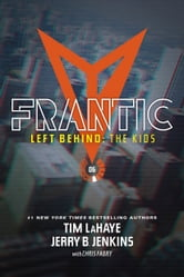 Frantic ebook by Tim LaHaye,Jerry B. Jenkins