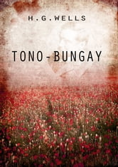 Tono-Bungay ebook by H G Wells