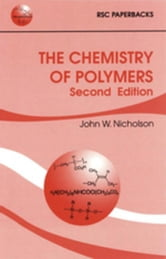 The Chemistry of Polymers ebook by Nicholson, John W