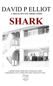 Shark ebook by David P Elliot