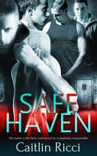 Safe Haven ekitaplar by Caitlin Ricci