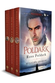 The Poldark Saga: Books 1 - 3 ebook by Winston Graham