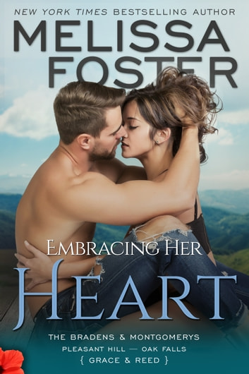 Embracing Her Heart ebook by Melissa Foster