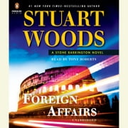 Foreign Affairs audiobook by Stuart Woods