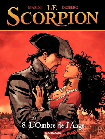 Le Scorpion - tome 8 - L'Ombre de l'ange ebook by Stephen Desberg