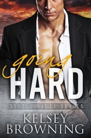 Going Hard ebook by Kelsey Browning