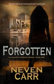 Forgotten ebook by Neven Carr