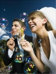 An Essential Guide To Fun Wedding Games and Activities ebook by Monique Peirson